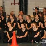 Wilskracht Nederweert dansgroep