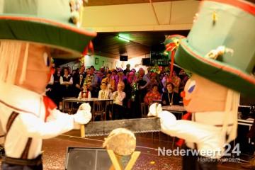 Veurpreuve Carnaval 2015