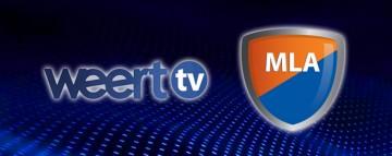 WeertTV fuseert met MLA