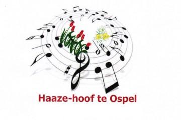 muziek-Haaze-hoof-Ospel