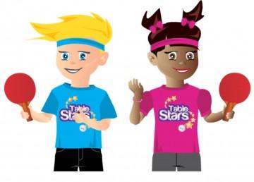 table stars