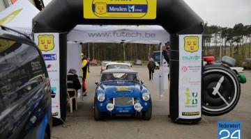 28e Horneland Rally