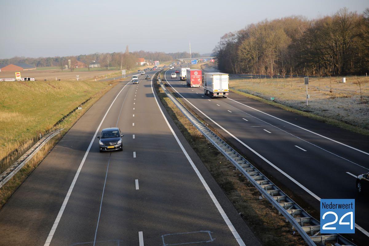 snelweg knooppunt eindhoven