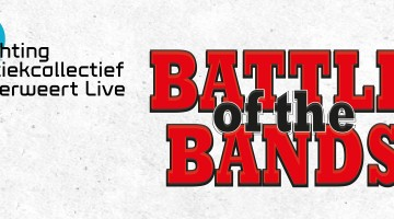 "Nieuwe editie ""Battle of the Bands"""