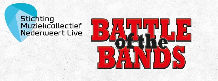 Battle of the Bands Nederweert