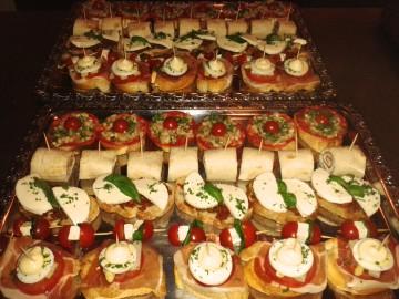 Catering Bij le-nie 2926