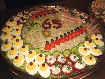 Catering Bij le-nie 2927