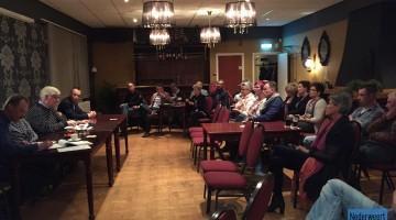 Thijs Linsen neemt voortouw in nieuwe centrumvereniging