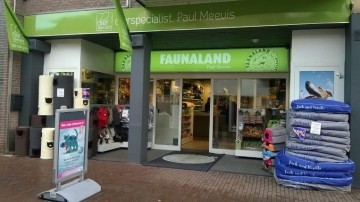 Faunaland Meevis Weert