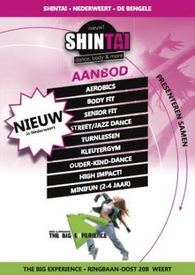 Flyer_Shintai_aanbod_dance_voorkant
