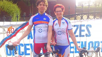 Sport en Party Event door Team FrancoiseMyHealthclub