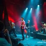 Raised by Wolves winnaar Van Horne Pop 2015