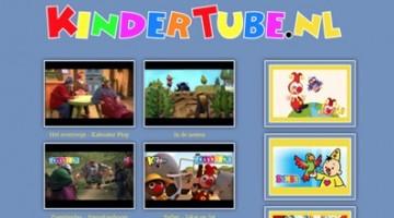Nederweerter hit KinderTube gaat wereldwijd