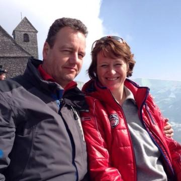 Leon en Ingrid Crijns Nederweert
