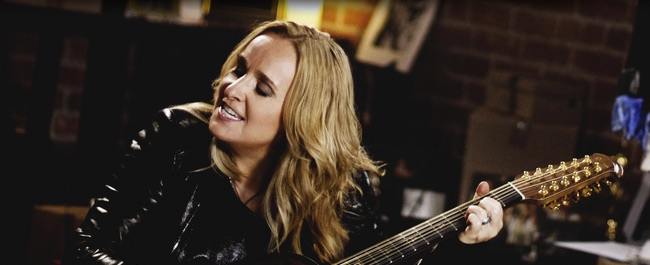 Melissa Etheridge Bospop 2015