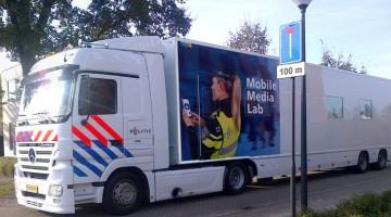 Mobile Media Lab zondag in Weert