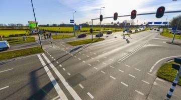 Verkeersveiligheid Nederweert wordt verbeterd