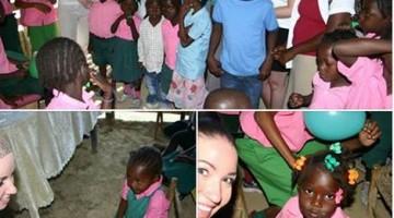 steun Haiti