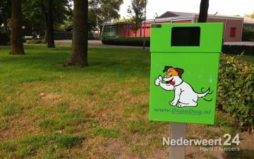 Hondenpoep In Tuin : Forse boete voor niet opruimen hondenpoep nederweert