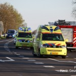 ongeval afrit a2