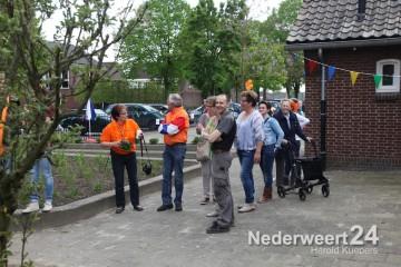 Koningsplein Ospeldijk