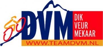 Team Dik veur mekaar logo