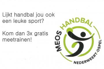 MEOS handbal