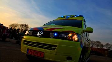 Man dood aangetroffen in woning Nederweert