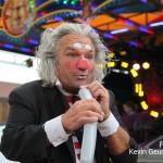 Kermis Nederweert-Eind Clown Desalles