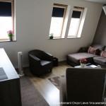 Appartement Ospel te koop woonkamer