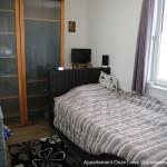 Appartement Ospel te koop slaapkamer