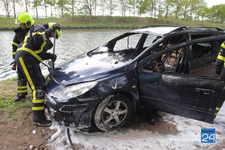 Autobrand Kelpen-Oler 3561