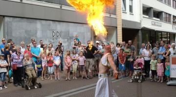 circus centrum Weert