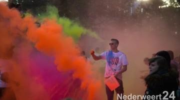Color Fun Run & Festival