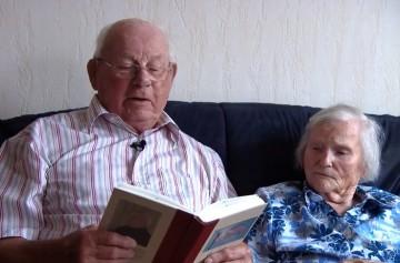 Henk en Nelly van Straten Venray