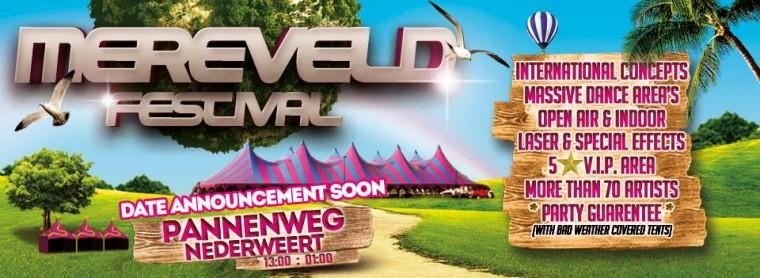 Mereveld Festival