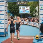 Stadstriatlon Weert 2015 triatlon Weert winnaar