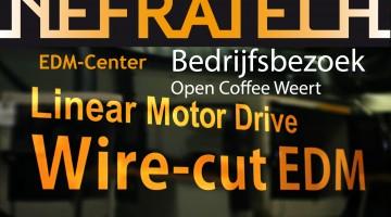 Nefratech EDM-Center