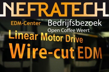 Nefratech EDM-Center