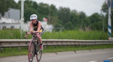 Stadstriathlon Weert 2015 triatlon Weert