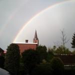 Regenboog Lida Wiermans