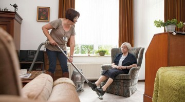 Onderzoek kwaliteitscontroles Wmo huishoudelijke hulp
