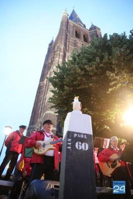 Aan Poal 60 concert Nederweert 4497
