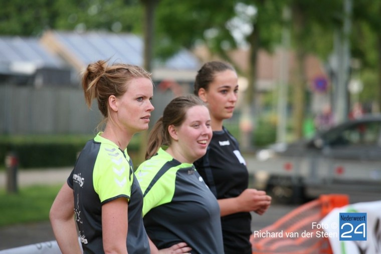 Beach Event MEOS Handbal Nederweert 4557