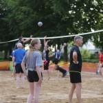 Beach Event Nederweert deelnemers