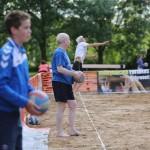 Beach Event Nederweert sport