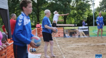 Beach Event Nederweert sport
