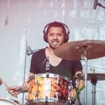 Broedplaats Festival drum
