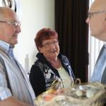Gouden huwelijk familie Geurtjens Douven Ospel