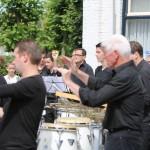 Kermisconcert Ospel drumband